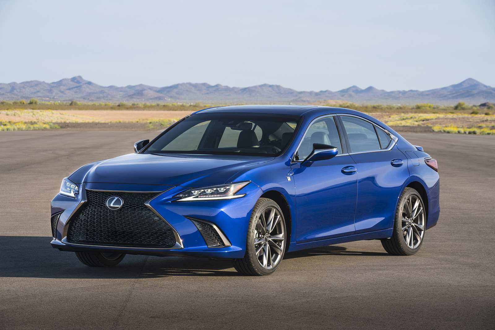 71 All New 2019 Lexus Es 350 F Sport Photos with 2019 Lexus Es 350 F Sport