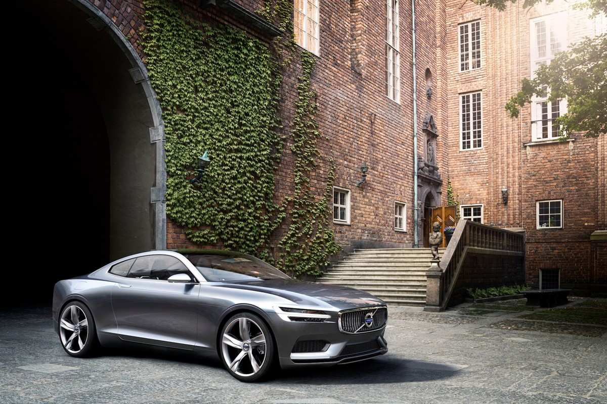 71 All New 2019 Volvo Coupe Reviews by 2019 Volvo Coupe