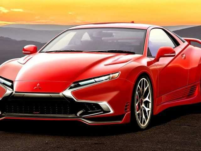 71 All New Mitsubishi Gto 2019 Exterior by Mitsubishi Gto 2019
