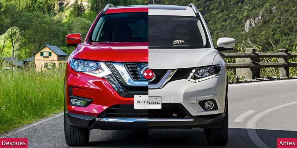 71 All New Nissan X Trail 2020 Price And Review For Nissan X Trail