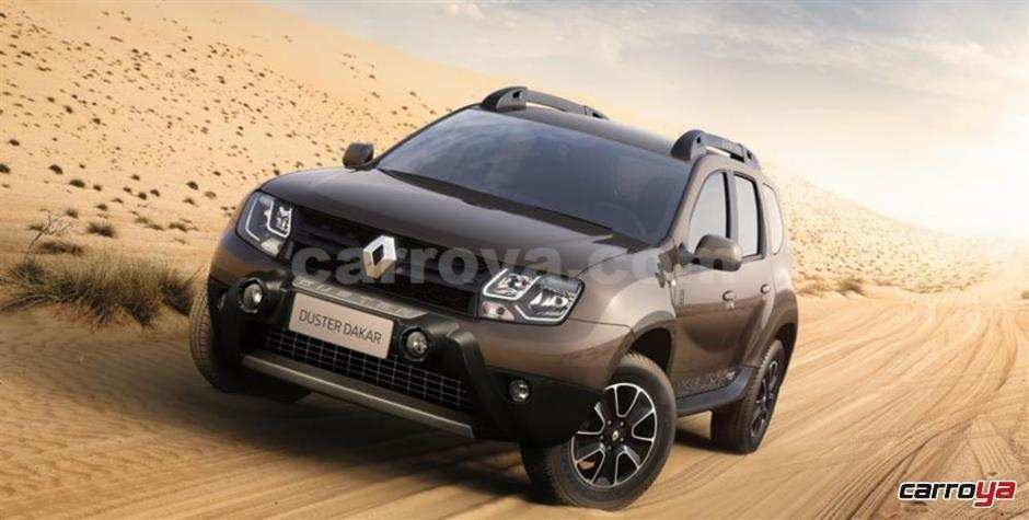 71 All New Renault Duster 2019 Colombia Release Date with Renault Duster 2019 Colombia
