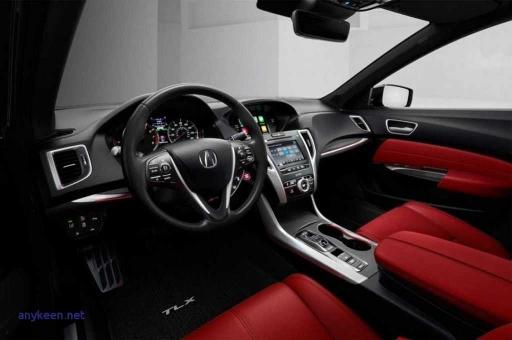 71 Best Review 2019 Acura Tl Type S Overview for 2019 Acura Tl Type S