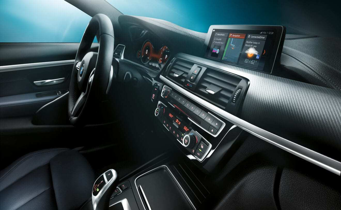 71 Best Review 2019 Bmw 4 Series Interior Spy Shoot by 2019 Bmw 4 Series Interior