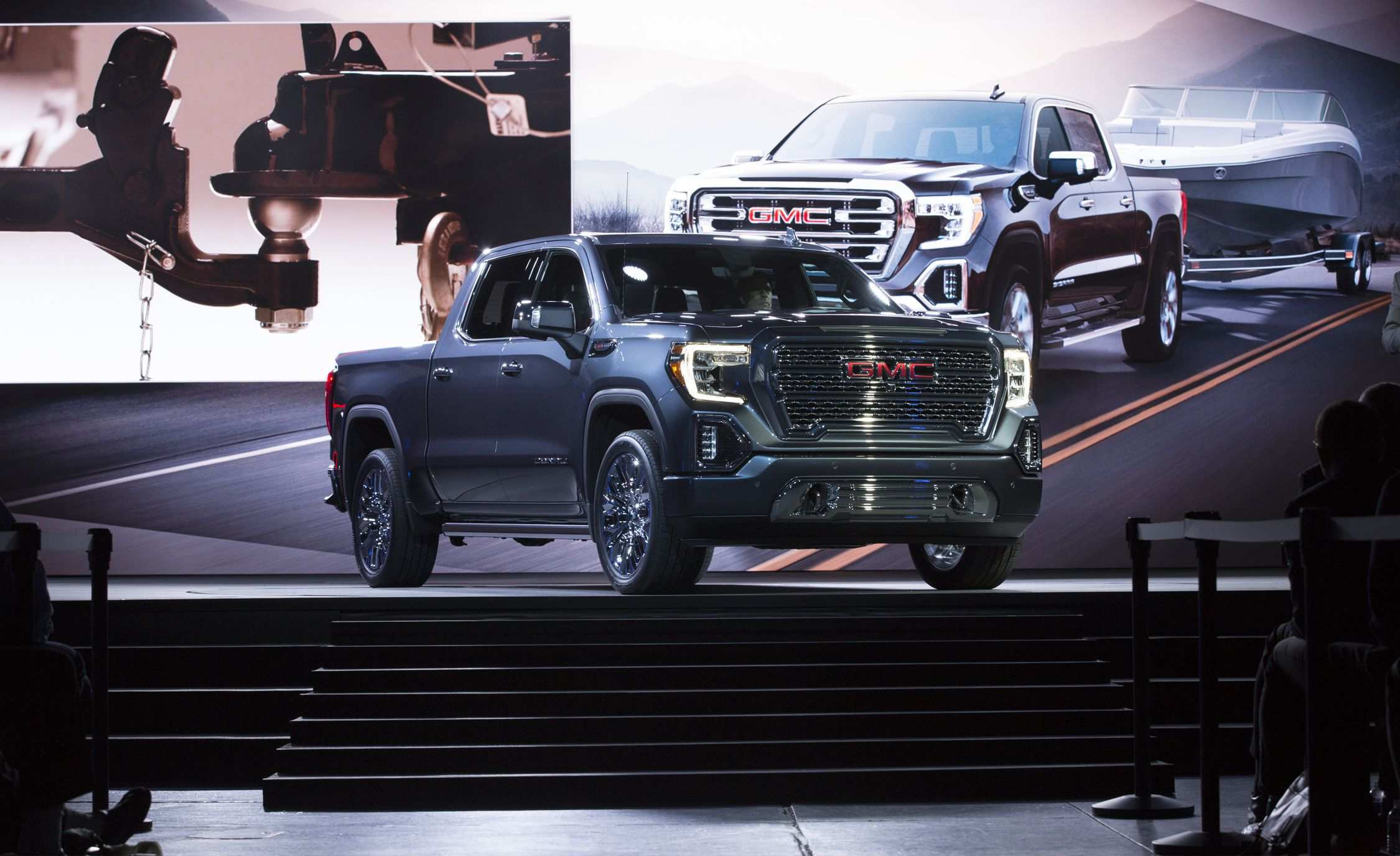 71 Best Review 2019 Gmc 6 Cylinder Diesel Exterior and Interior by 2019 Gmc 6 Cylinder Diesel