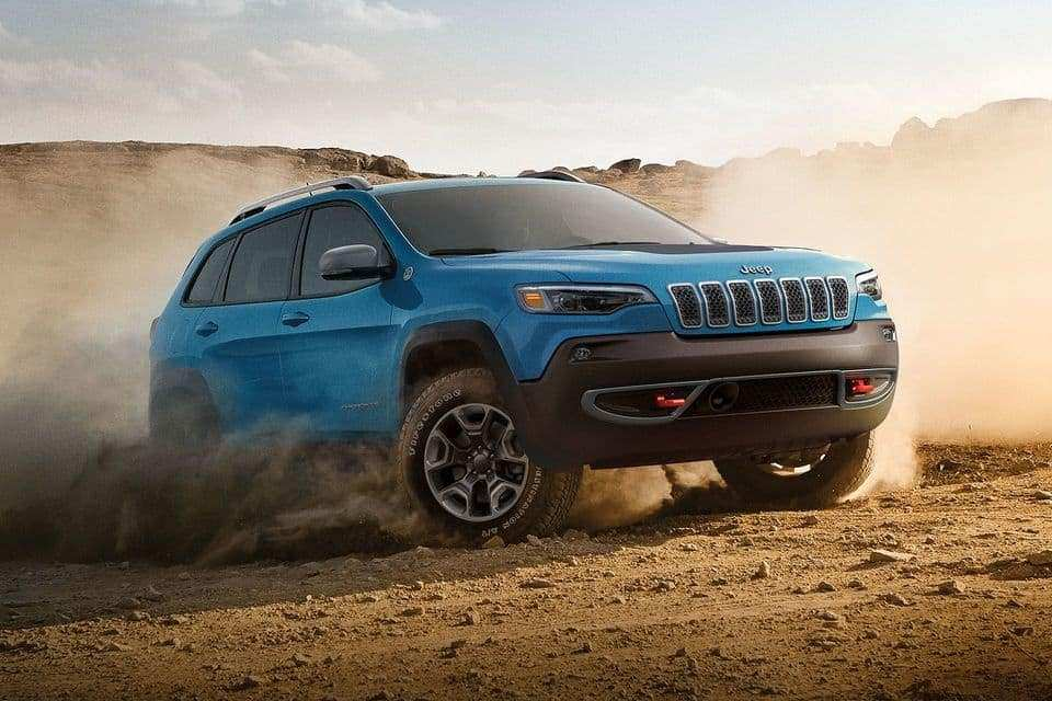 71 Best Review 2019 Jeep Trailhawk Towing Capacity Spy Shoot with 2019 Jeep Trailhawk Towing Capacity