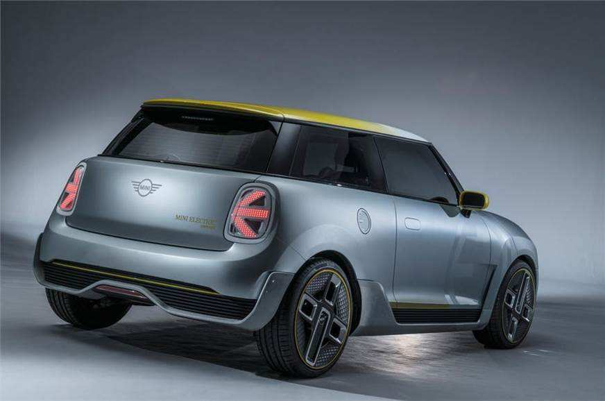 71 Best Review 2019 Mini Cooper Electric Pictures for 2019 Mini Cooper Electric
