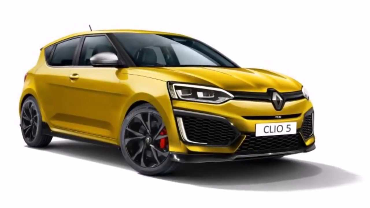 71 Best Review 2019 Renault Clio Rs Reviews for 2019 Renault Clio Rs