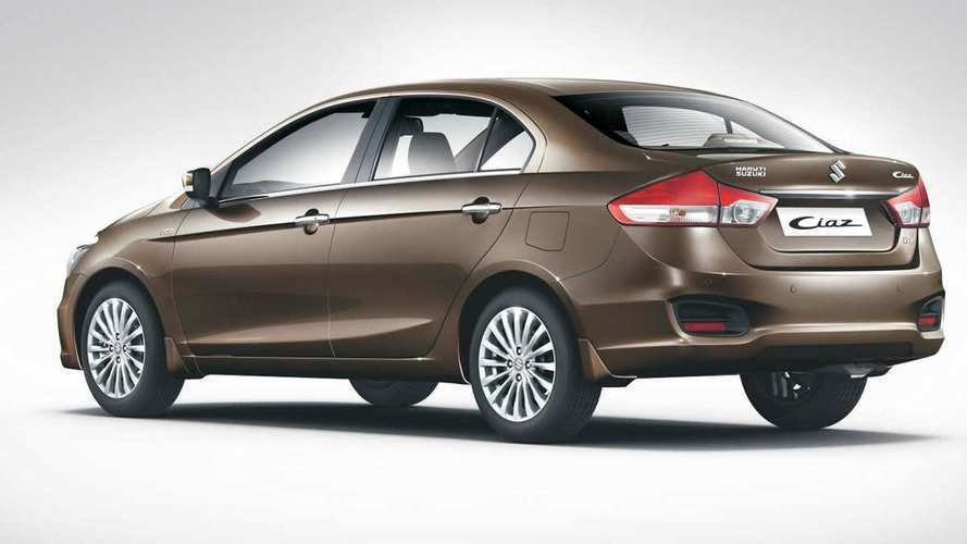 71 Best Review 2019 Suzuki Ciaz Performance and New Engine with 2019 Suzuki Ciaz