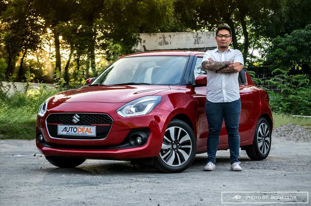 71 Best Review 2019 Suzuki Swift Philippines History by 2019 Suzuki Swift Philippines