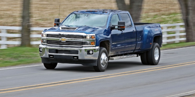 71 Best Review 2020 Chevrolet 3500Hd Release by 2020 Chevrolet 3500Hd