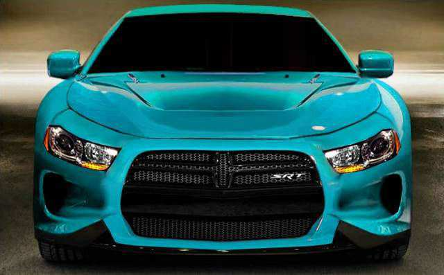 71 Best Review 2020 Dodge Charger Srt Ratings for 2020 Dodge Charger Srt