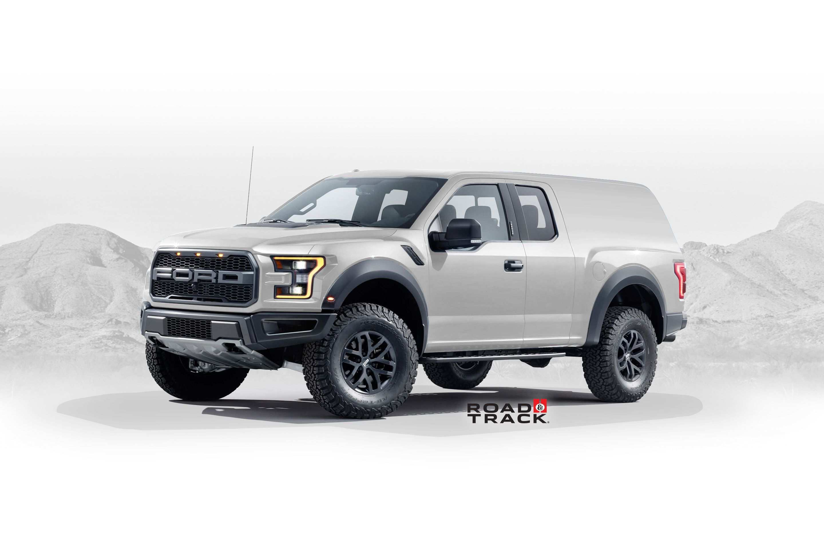 71 Best Review 2020 Ford Bronco Raptor Ratings with 2020 Ford Bronco Raptor