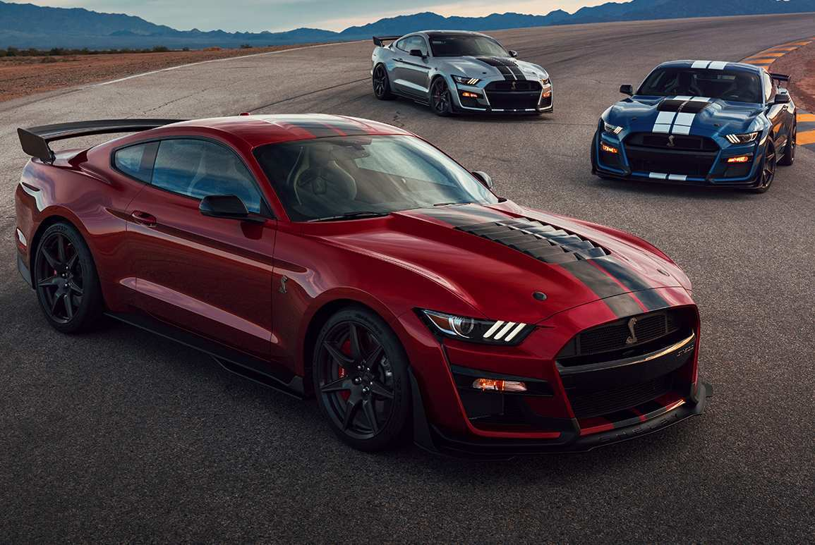 71 Best Review 2020 Ford Shelby Gt500 Price New Review by 2020 Ford Shelby Gt500 Price