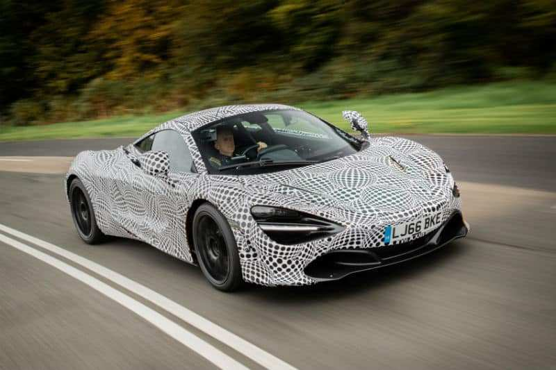 71 Best Review 2020 Mclaren Model by 2020 Mclaren