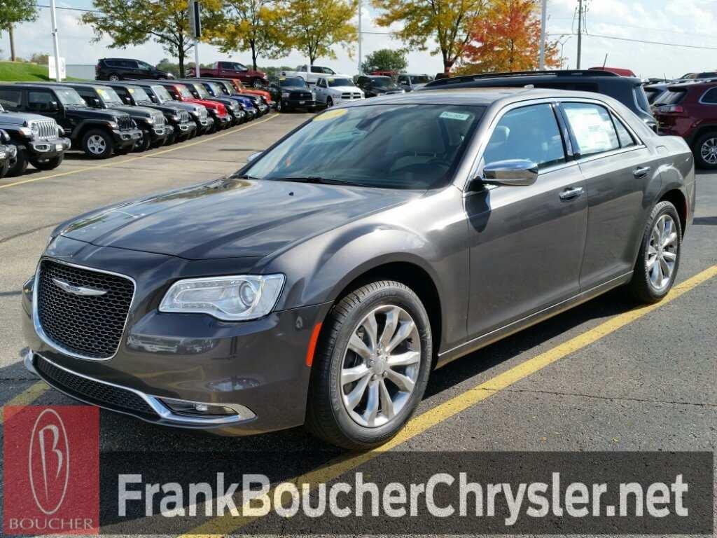 71 Best Review Chrysler 300C 2019 Model with Chrysler 300C 2019
