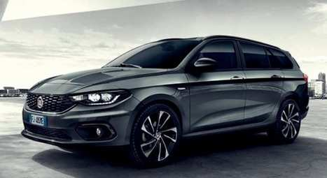 71 Best Review Fiat Tipo 2020 Style with Fiat Tipo 2020