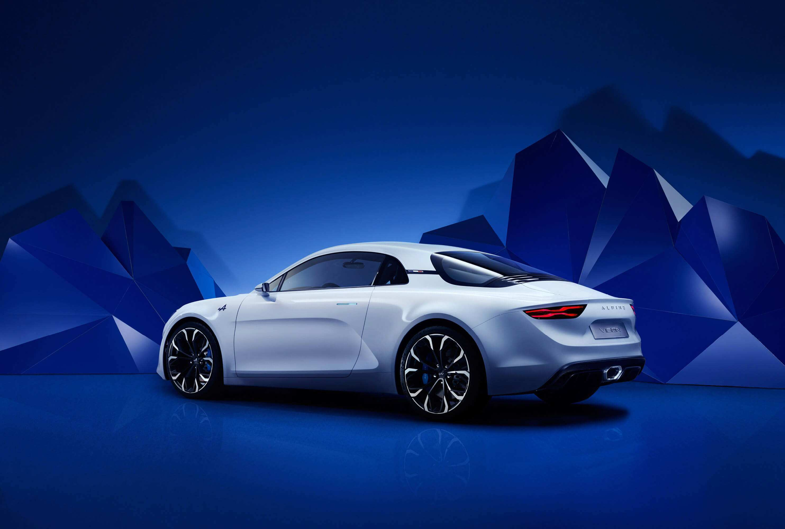 71 Best Review Renault Alpine 2019 Concept for Renault Alpine 2019