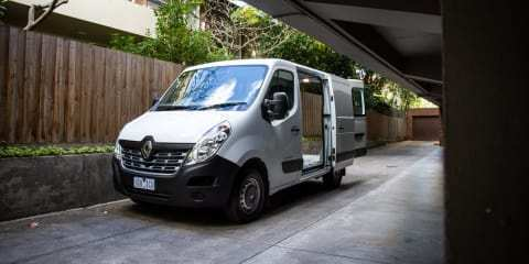 71 Best Review Renault Master 2020 Concept by Renault Master 2020