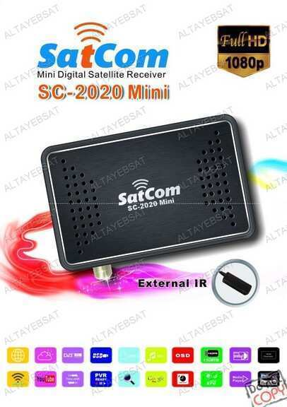 71 Best Review Satcom Sc 2020 Mini Price New Review for Satcom Sc 2020 Mini Price