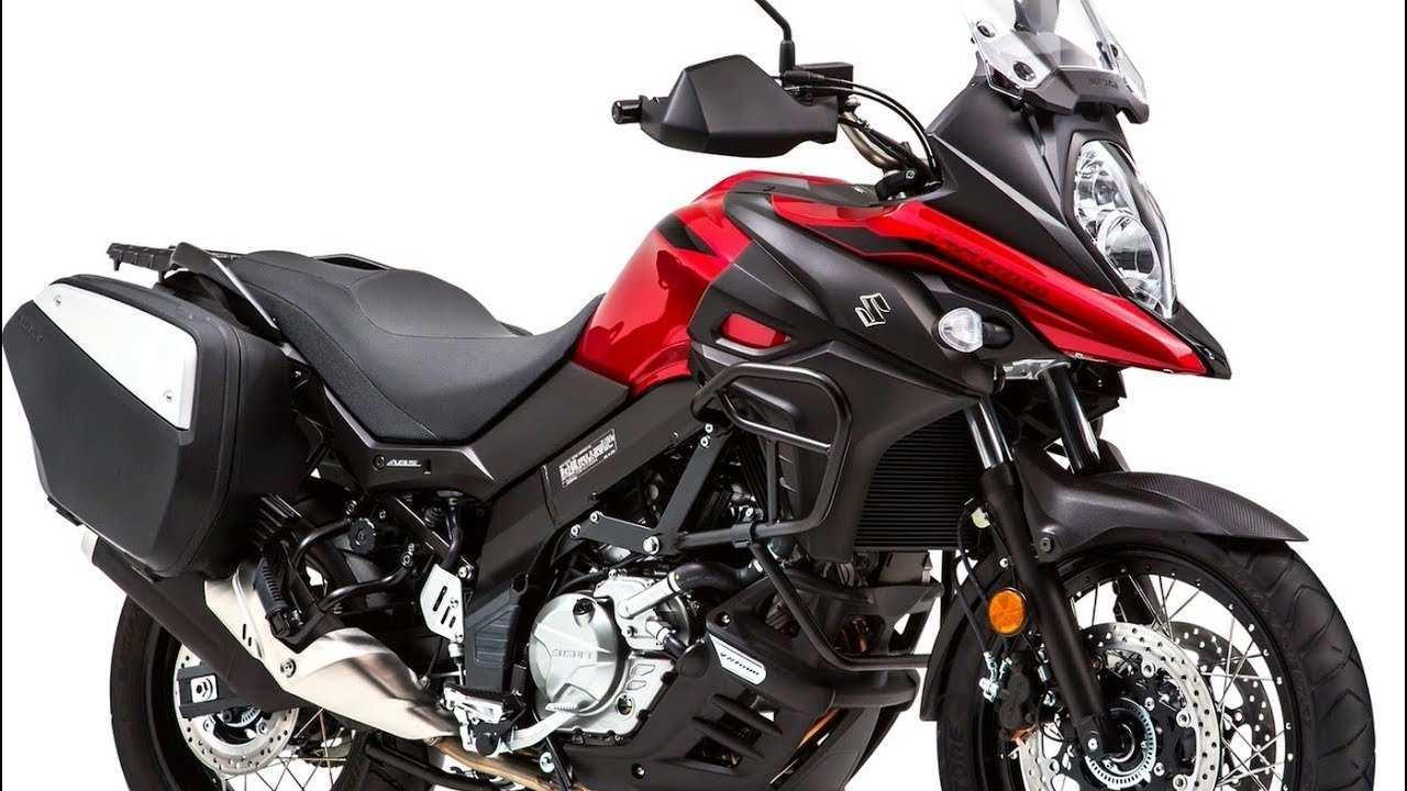 71 Best Review Suzuki V Strom 2019 Release Date by Suzuki V Strom 2019