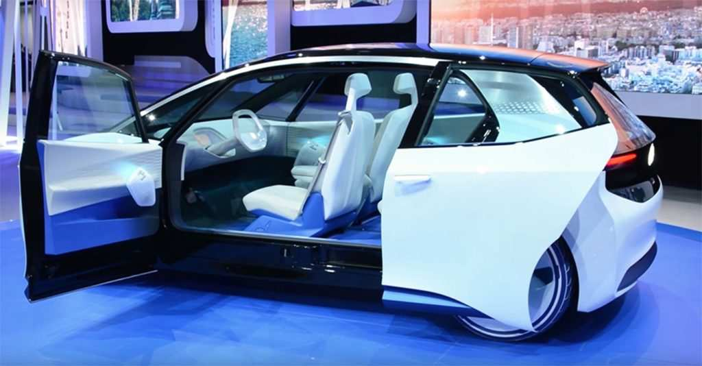 71 Best Review Volkswagen 2020 Concept Specs and Review with Volkswagen 2020 Concept