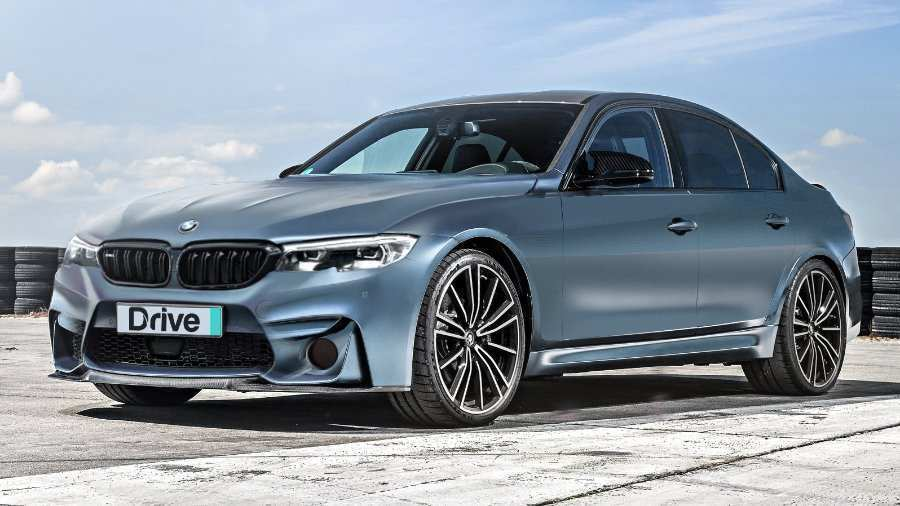 71 Concept of 2019 Bmw G20 3 Series Concept by 2019 Bmw G20 3 Series