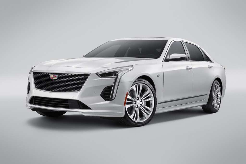 71 Concept of 2019 Cadillac News Images with 2019 Cadillac News