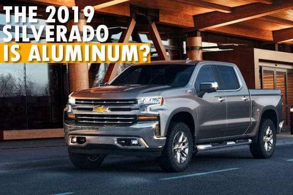 71 Concept of 2019 Chevrolet Silverado Aluminum Pictures with 2019 Chevrolet Silverado Aluminum