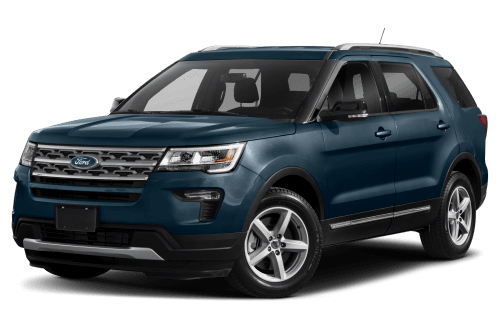 71 Concept of 2019 Ford Explorer Redesign and Concept by 2019 Ford Explorer