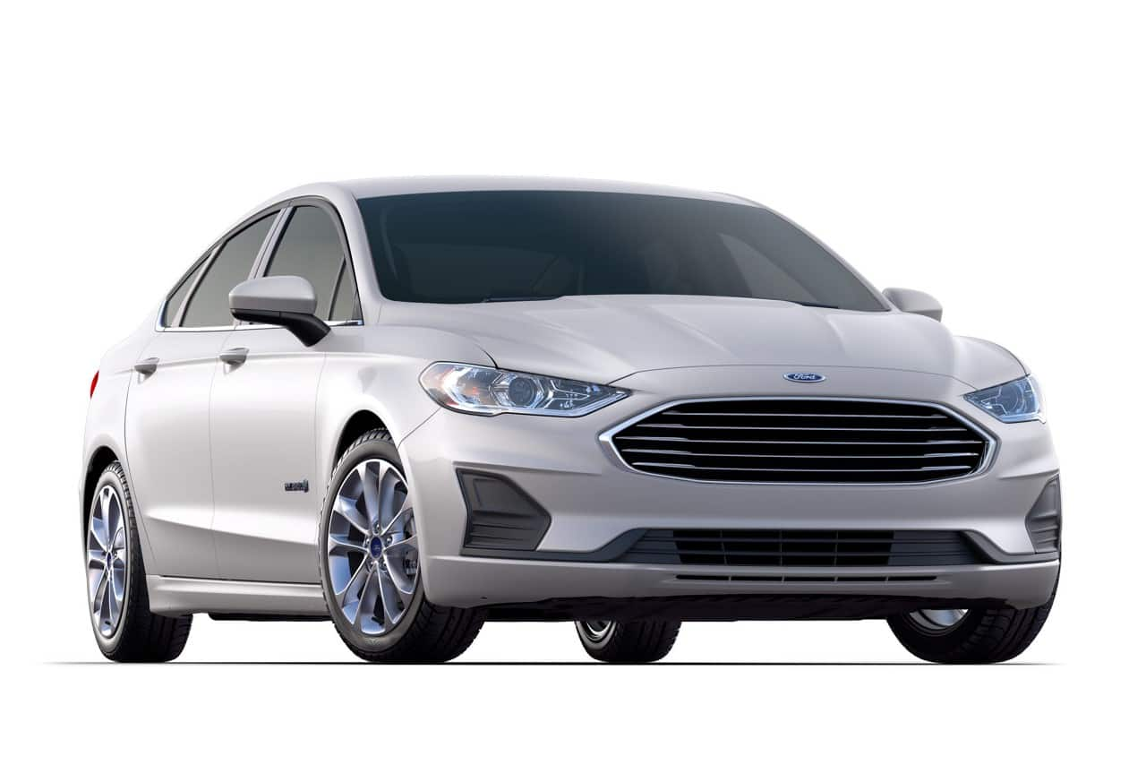 71 Concept of 2019 Ford Hybrid Vehicles Style by 2019 Ford Hybrid Vehicles