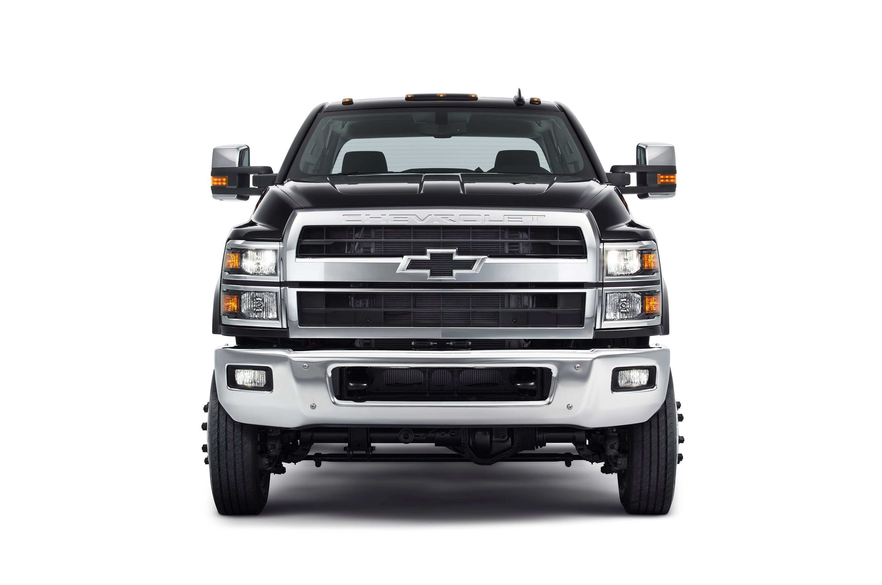 71 Concept of 2019 Gmc Hd 4500 Redesign and Concept with 2019 Gmc Hd 4500