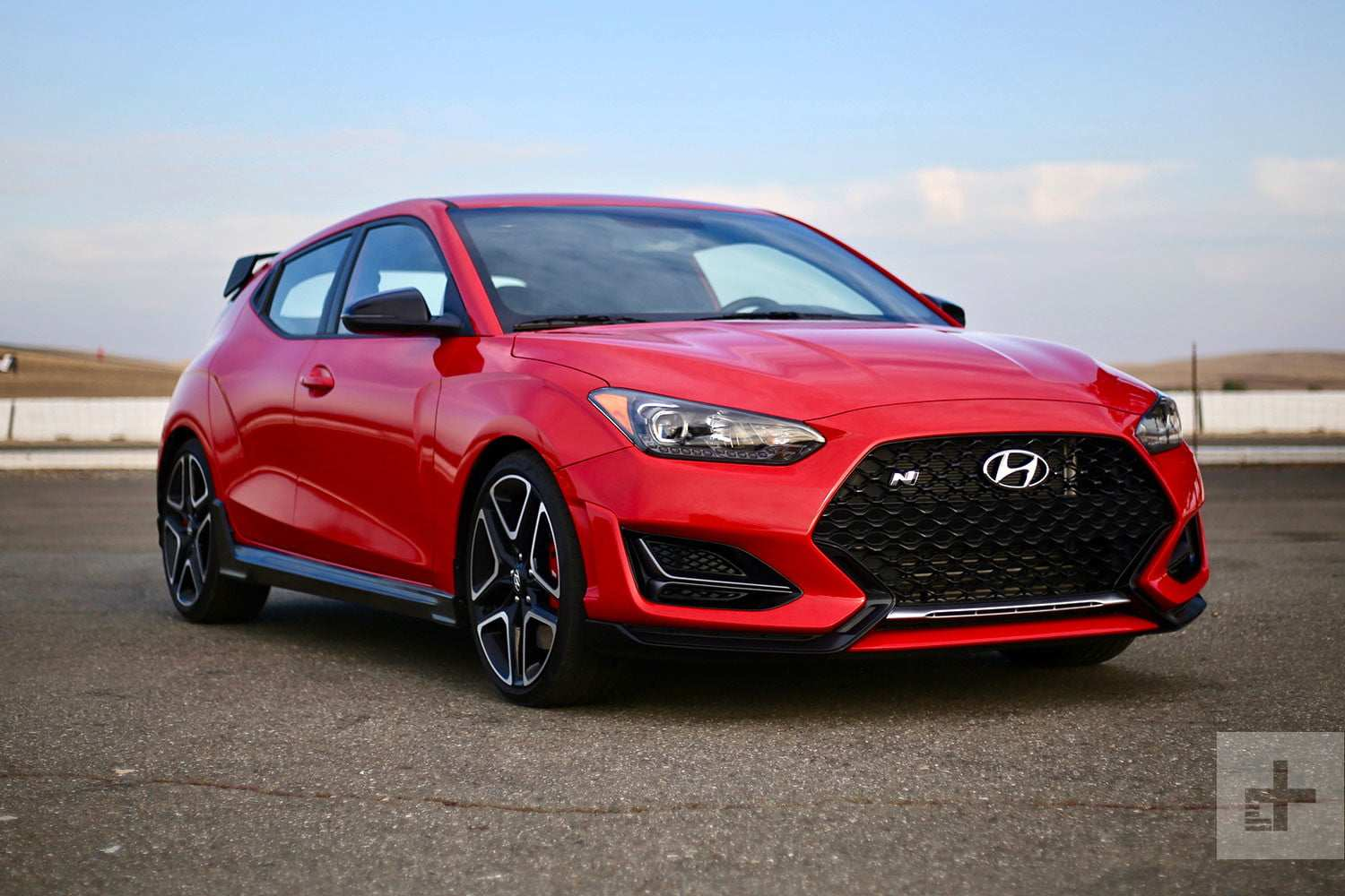 71 Concept of 2019 Hyundai Veloster N Review for 2019 Hyundai Veloster N
