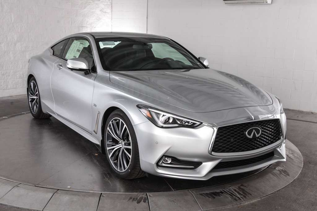71 Concept of 2019 New Infiniti Model with 2019 New Infiniti