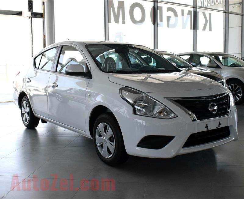 71 Concept of 2019 Nissan Sunny Concept with 2019 Nissan Sunny