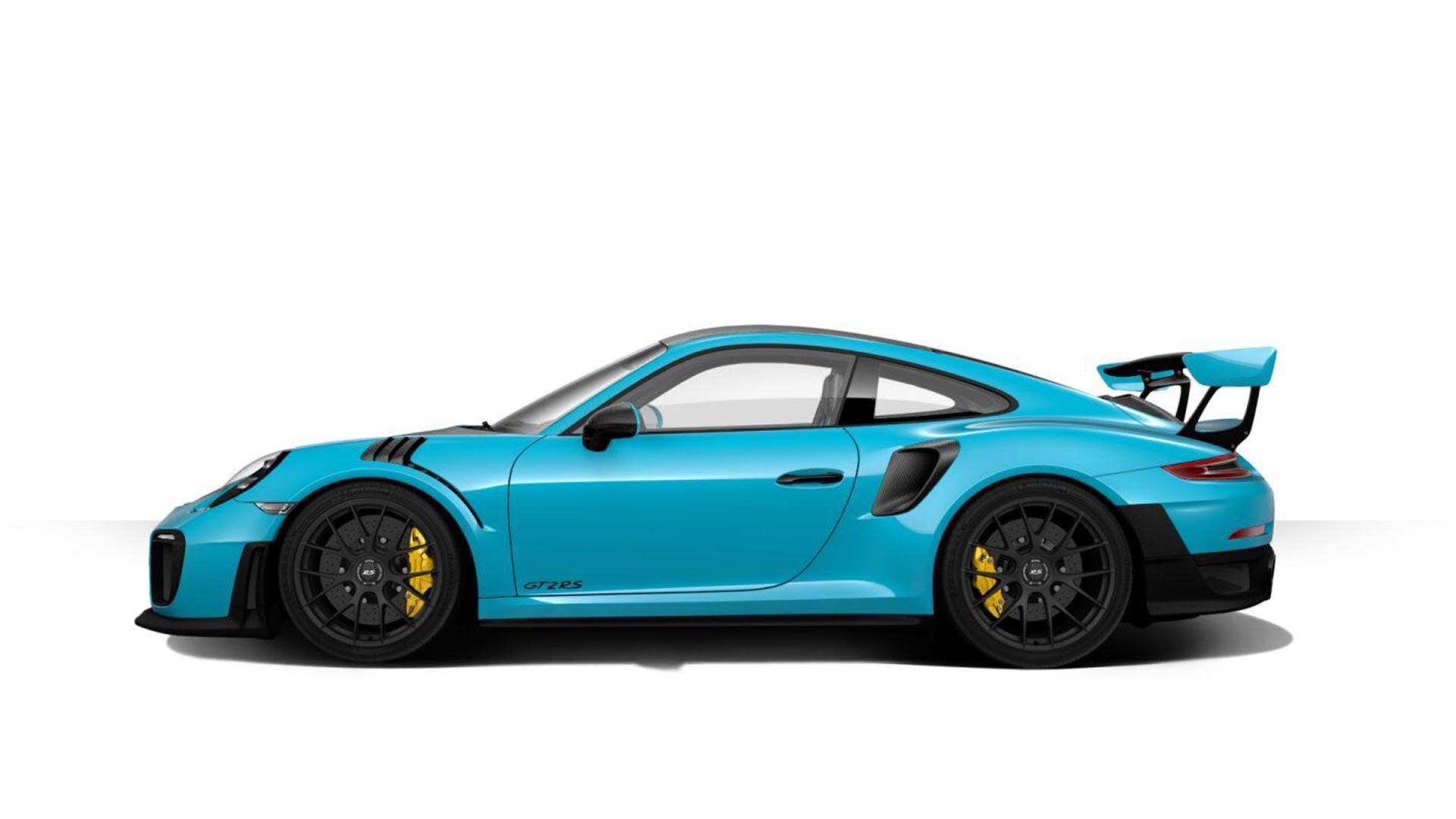 71 Concept of 2019 Porsche Gt2 Rs Redesign and Concept with 2019 Porsche Gt2 Rs
