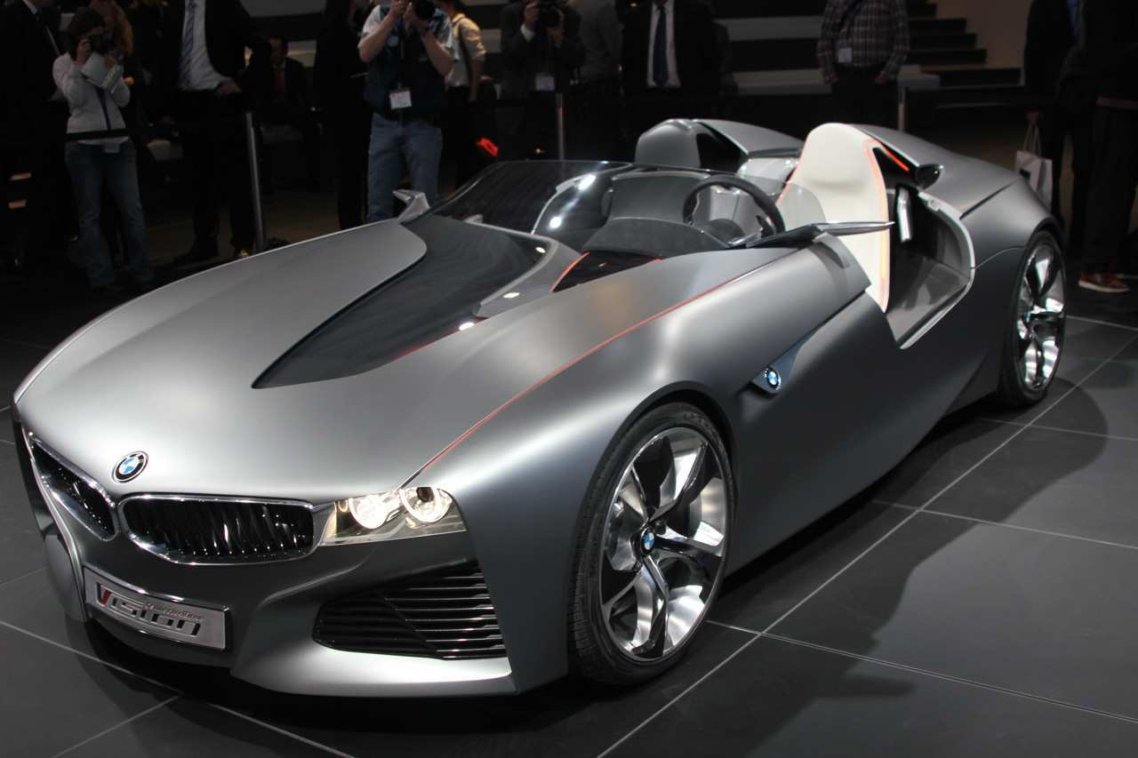 71 Concept of 2020 Bmw Concept Images with 2020 Bmw Concept