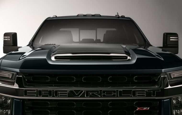 71 Concept of 2020 Gmc 2500Hd Duramax Pricing by 2020 Gmc 2500Hd Duramax