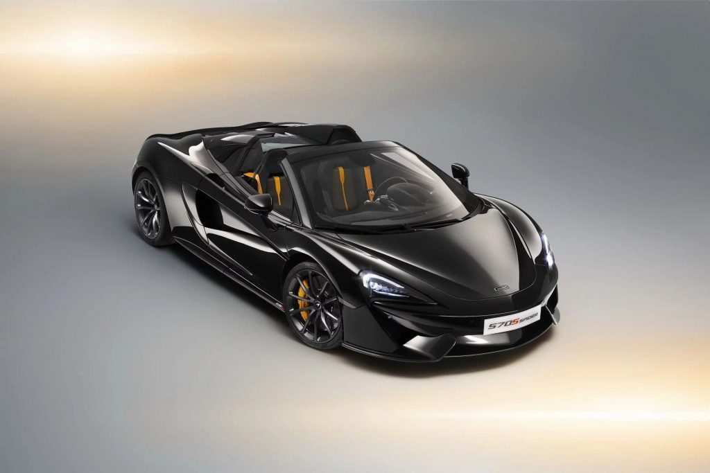 71 Concept of 2020 Mclaren 570S Picture with 2020 Mclaren 570S