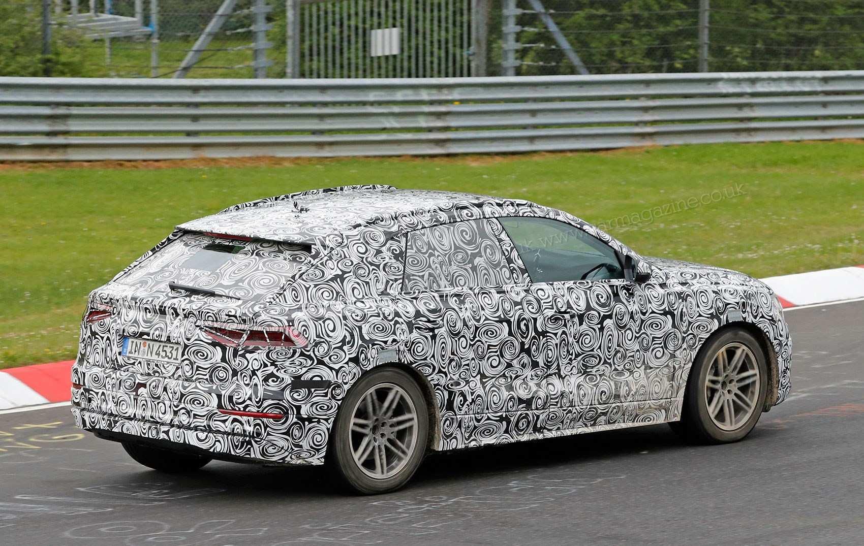 71 Concept of Audi Modellen 2020 First Drive for Audi Modellen 2020