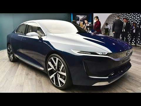 71 Concept of Hyundai Concept 2020 Model with Hyundai Concept 2020