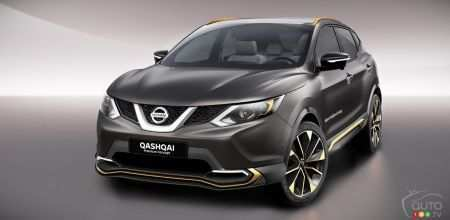 71 Concept of Nissan Qashqai 2019 Model Speed Test with Nissan Qashqai 2019 Model
