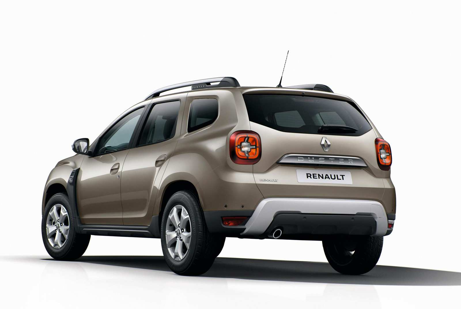 71 Concept of Renault Duster 2019 Colombia Exterior by Renault Duster 2019 Colombia