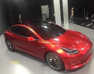 71 Concept of Tesla 2020 Vision First Drive by Tesla 2020 Vision