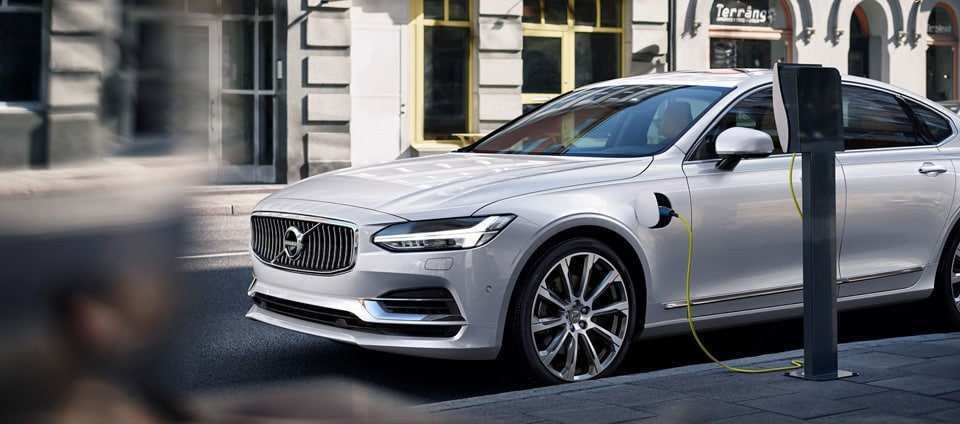 71 Concept of Volvo 2020 Promise Engine for Volvo 2020 Promise