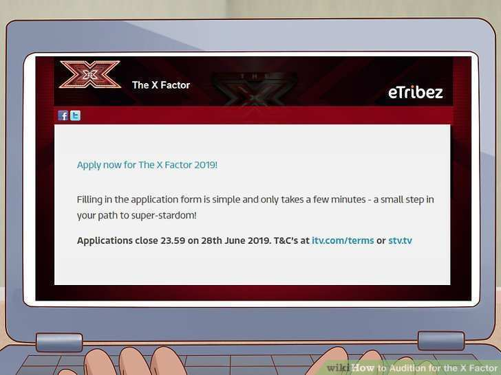71 Concept of X Factor 2019 Auditions Wallpaper for X Factor 2019 Auditions