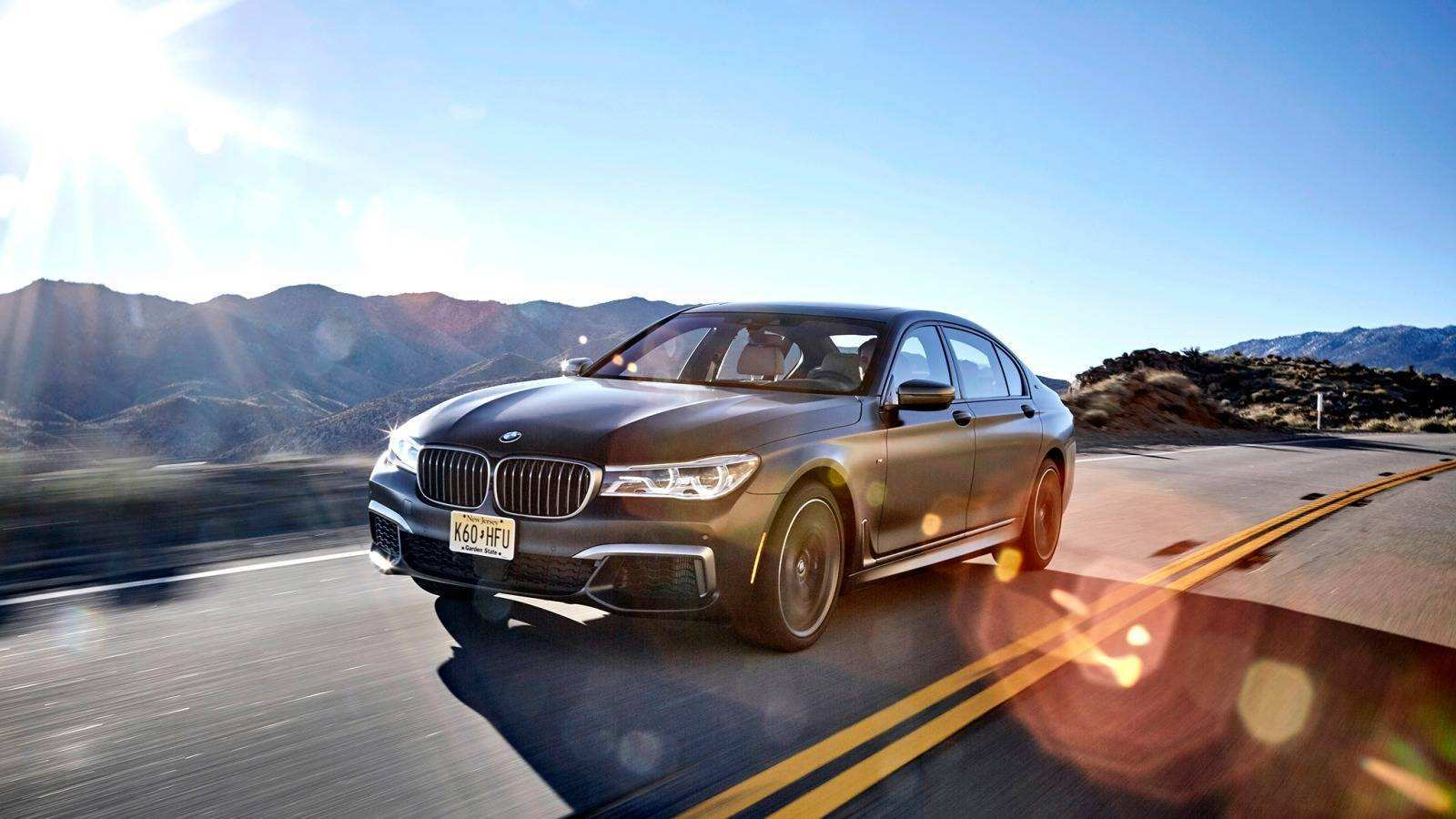 71 Gallery of 2019 Bmw 7 Series Configurations Redesign by 2019 Bmw 7 Series Configurations