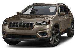 71 Gallery of 2019 Jeep Incentives Redesign and Concept for 2019 Jeep Incentives