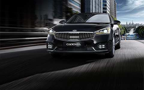71 Gallery of 2019 Kia Cadenza Specs by 2019 Kia Cadenza