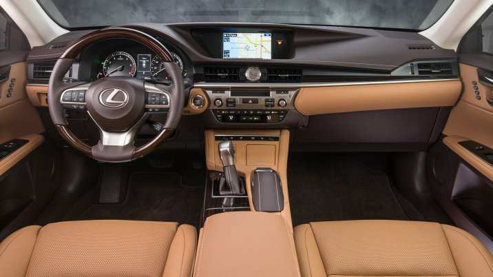 71 Gallery of 2019 Lexus Es Interior Interior for 2019 Lexus Es Interior