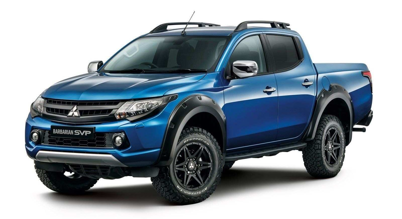 71 Gallery of 2019 Mitsubishi Triton Specs Reviews by 2019 Mitsubishi Triton Specs